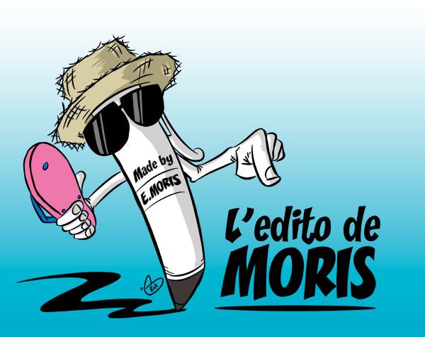 Edito de Moris