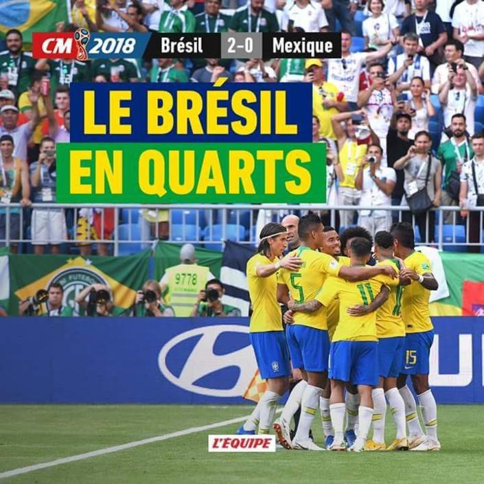 Le Brésil en bon gestionnaire
