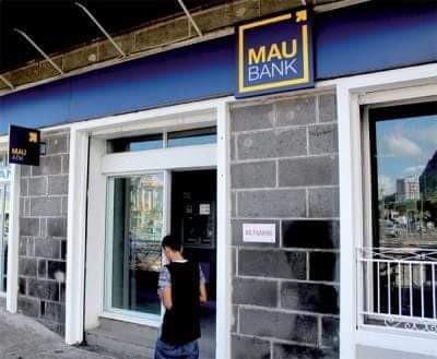 La MauBank après un contrôle en interne, découvre une fraude de Rs 19 millions