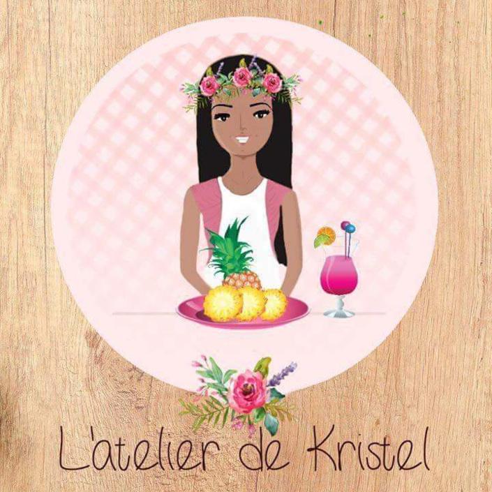 l'Atelier de Kristel au Journal de l'Afrique - France 24