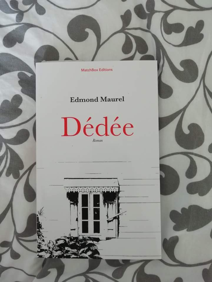 Livre : Dédée de Edmond Maurel