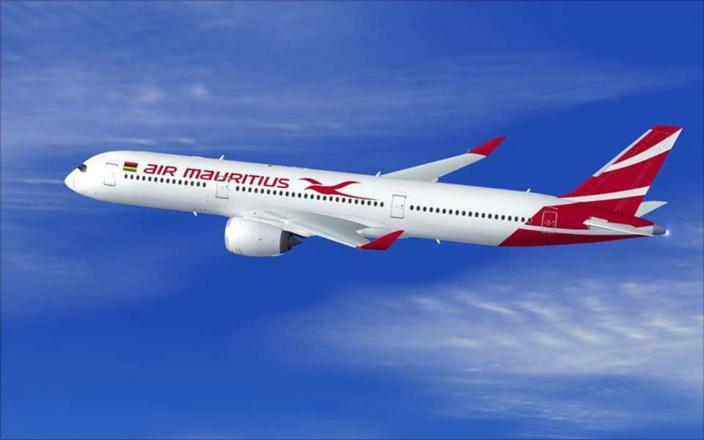 [Insolite] Une balle retrouvée sur un vol d'Air Mauritius