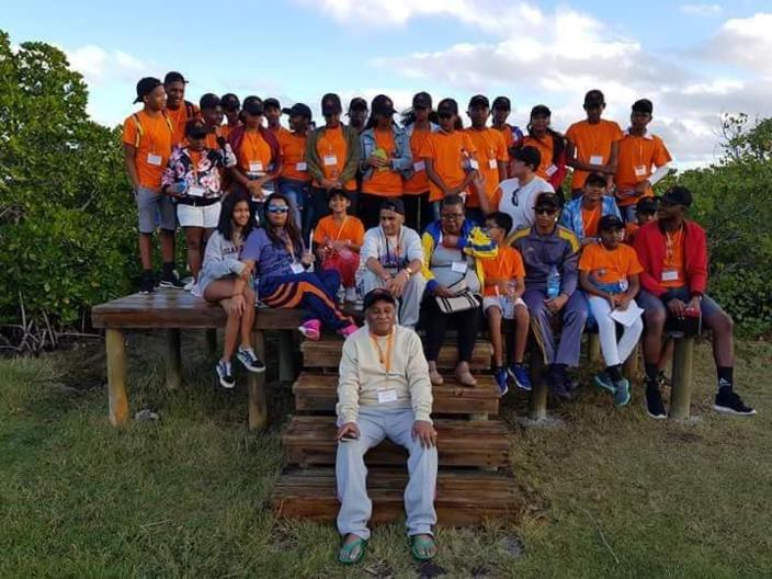 [ Vidéo] Une Caravane de l'Amitié sur les routes mauriciennes