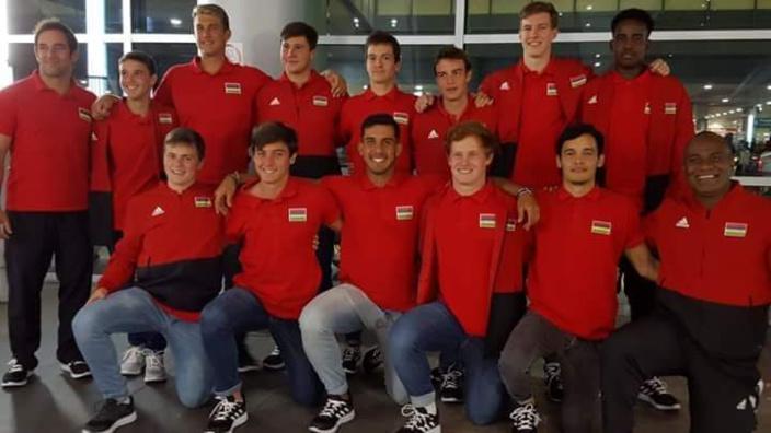 Jeux africains de la Jeunesse 2018 à Alger - Rugby : Maurice décroche le bronze
