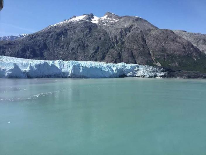 [Diaporama] Carnet de voyage : l'Alaska, la magie des glaciers