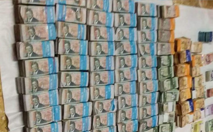 Saisie de Rs 58 millions: Nazoolbee Bolaki provisoirement inculpée de blanchiment d'argent, retrouve la liberté