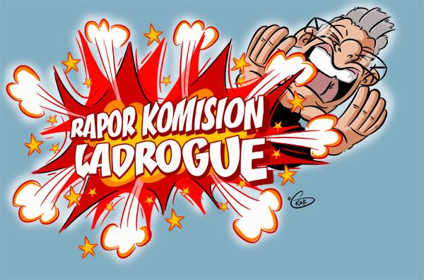 [KOK] Le dessin du jour : Boum ! Splash !
