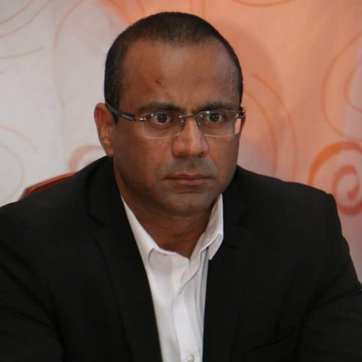 Nouveau Deputy Speaker au Parlement : Bobby Hurreeram