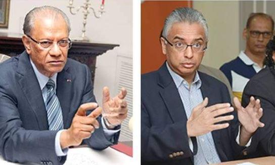 Ramgoolam à P. Jugnauth sur la commission de la drogue :  «Kan ou fouy trou pou ou kamarad, ou tom ladan ou mem.»