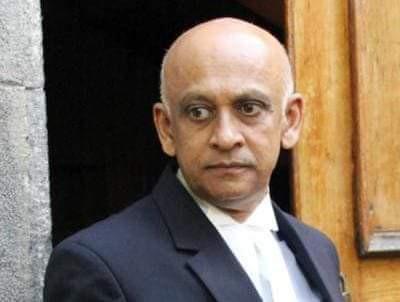 [Justice] Raouf Gulbul réclame Rs 200 millions à Me Ashley Hurhangee