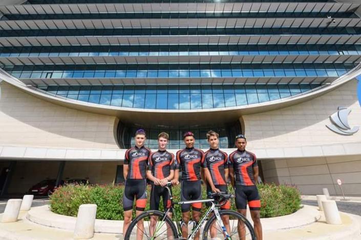 72e édition du Tour Cycliste de La Réunion 2018 :La Team MCB Maurice à la conquête d'un second sacre