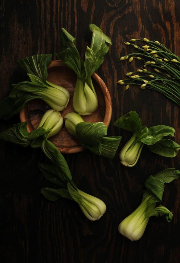 [Vidéo] La recette de Pilon Pilé : Fricassée de Brèdes