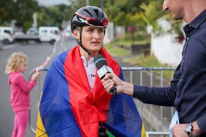 Tour cycliste de la Réunion 2018 : La 5e étape de ce jeudi est la plus longue de la compétition