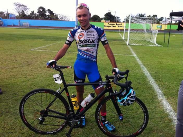 Tour Cycliste de la Réunion 2018: Sébastien Elma s'impose devant Alexandre Mayer