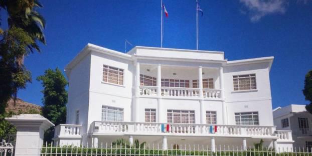 Ambassade de France : Lettre de menace affirmant qu'un attentat sera commis par une Mauricienne sur le sol français