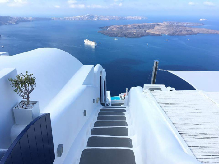 [Diaporama] Carnet de voyage : Athènes et l'île de Santorin