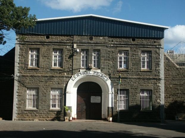 Prison de Beau-Bassin : saisi de drogue dans le «No Man's Land».