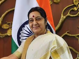 Changement de programme : Sushma Swaraj, la ministre indienne des Affaires étrangères arrivera demain à Maurice
