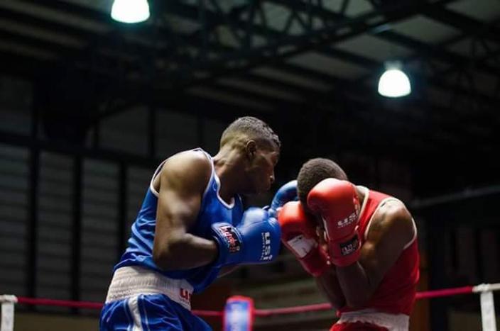 [Boxe] Championnats du Monde Jeunes de Budapest : nouveau défi pour Damien Hellène et Dylan Antalika