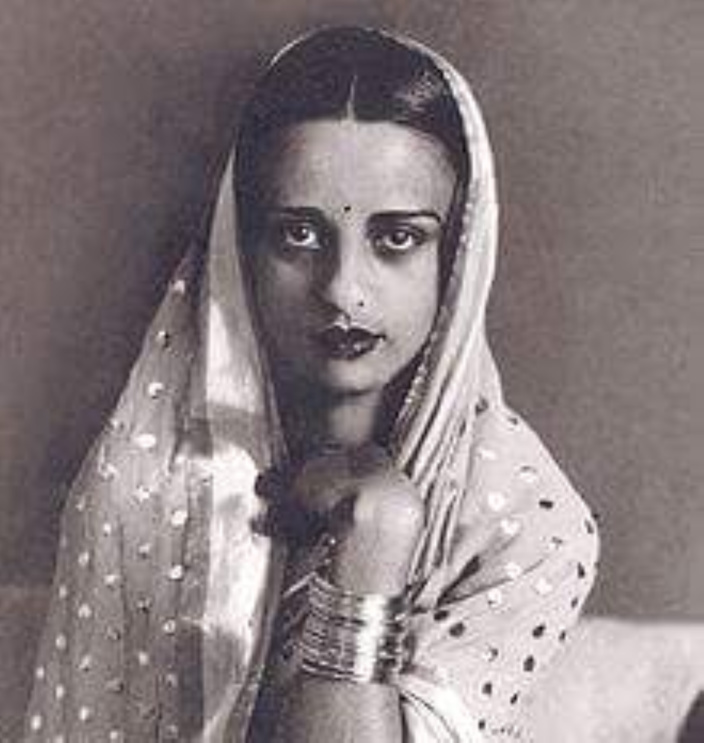 Short Poetic Passage on Amrita Sher-Gil – Poet, Artist and Path Blazer – by Rattan Gujadhur