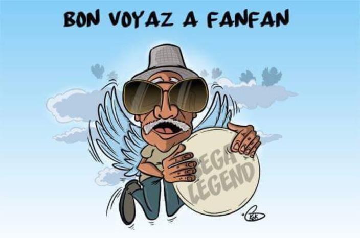 [KOK] Le dessin du jour : Bon Voyaz Fanfan