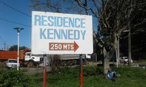Cité Kennedy : un octogénaire victime d'un cambriolage décède