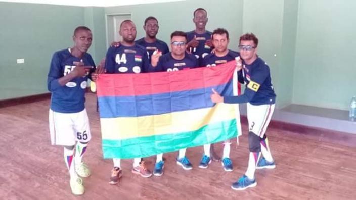 Tchoukball : la sélection mauricienne se qualifie pour les Mondiaux en Malaisie