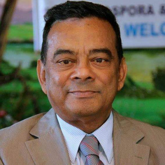 Secteur de l'eau : Collendavelloo revient sur le partenariat stratégique de la CWA