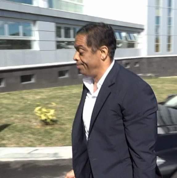 ICAC:  Alvaro de Oliveira Madaleno Sobrinho de retour dans les bureaux de la commission anti corruption