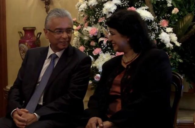 Le Premier ministre se dit prêt à témoigner à la Commission d'enquête de Ameenah Gurib-Fakim
