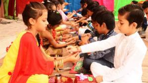 Raksha Bandhan : L'amour fraternel à son paroxysme