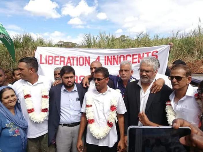 Libération des condamnés de l'Amicale : rétablir certains faits