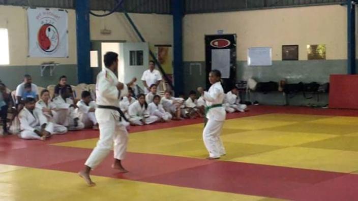 Décès du Sensei Saad Doolooa, fondateur du club de Jujitsu brésilien de Flacq