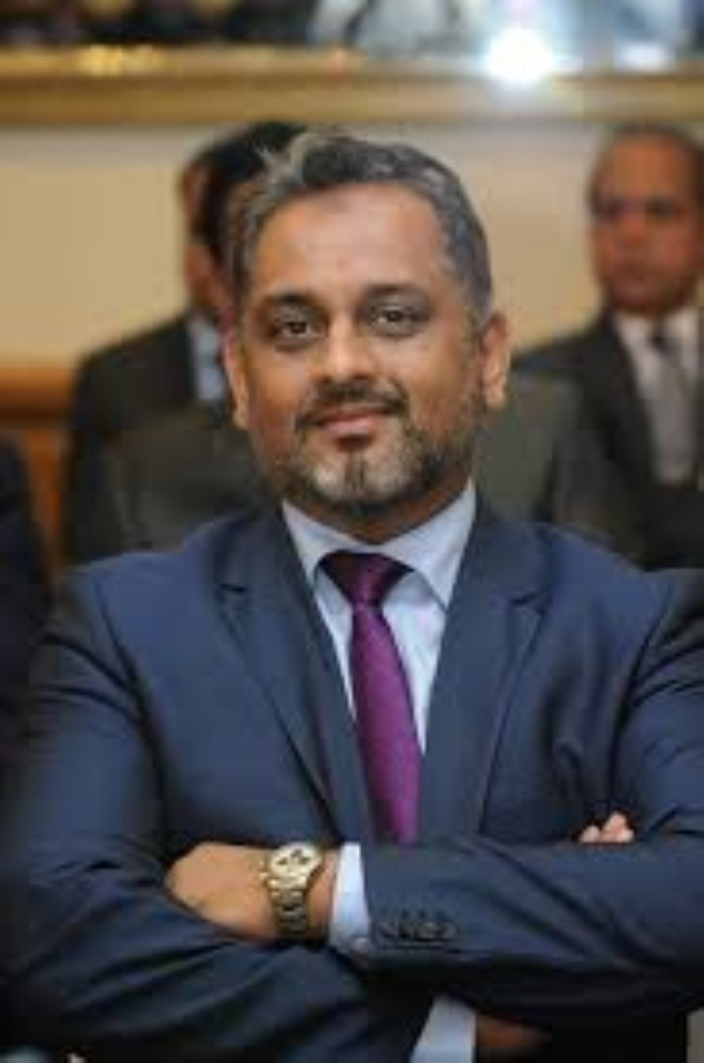 Commission d'enquête Ameenah Gurib-Fakim : Enter Reza Uteem