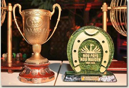 Maiden Cup 2018 : « Nou Maiden, nou lekours, nou passion »