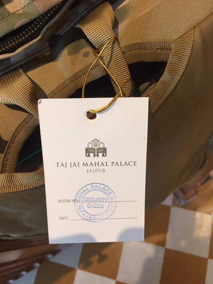 [Diaporama] Carnet de voyage au Rajasthan (Inde)
