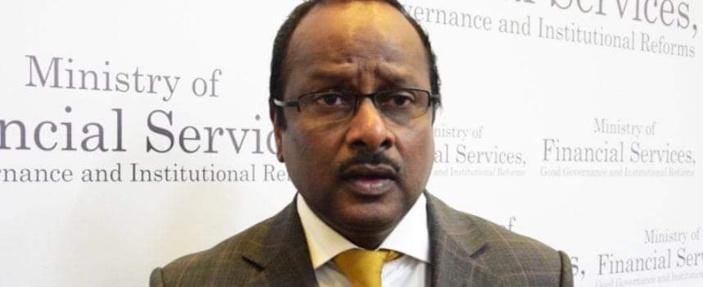 Allégations d'agression : Le ministre Sudhir Sesungkur sera interrogé ce lundi