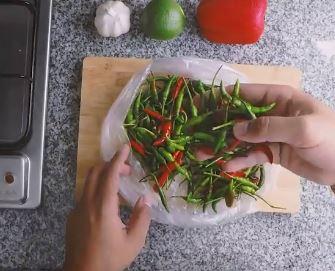 [Vidéo] La recette de The Food Man : Le Pima Krazé