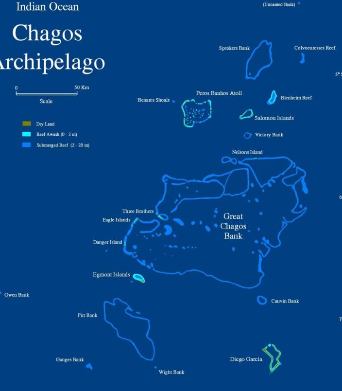Chagos : Deux cadors prennent la parole à la Cour internationale de Justice