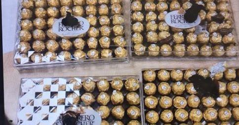 Une Mauricienne arrêtée sur un vol en provenance de la Réunion, avec quatre kilos de haschich dissimulés dans des boîtes de chocolat