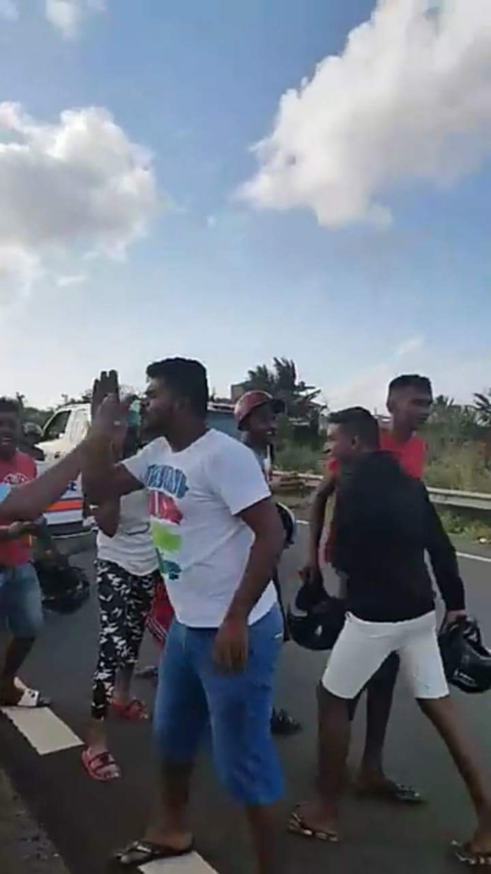 Rallye illégal: Le veuf de Bibi Ruwaidah Ramjaun (enceinte à 13 ans), en liberté conditionnelle activement recherché