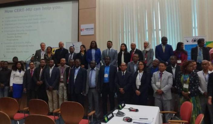 La SADC veut s'armer contre la cybercriminalité