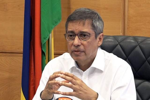 Réclamations de Rs 100 millions à Pravind Jugnauth : Xavier Duval se rétracte et ne donne pas suite au procès