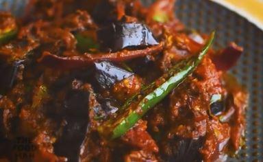 [Vidéo] La recette de The Food Man : Vindaye Brinzel