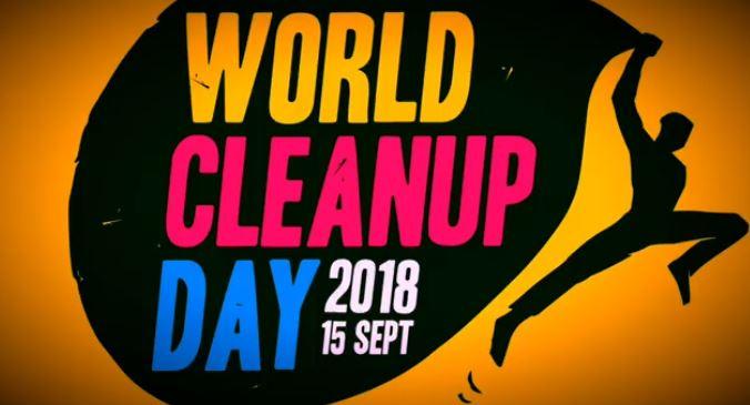 [Vidéo] World CleanUp : Des centaines de mauriciens mobilisés à travers l'île