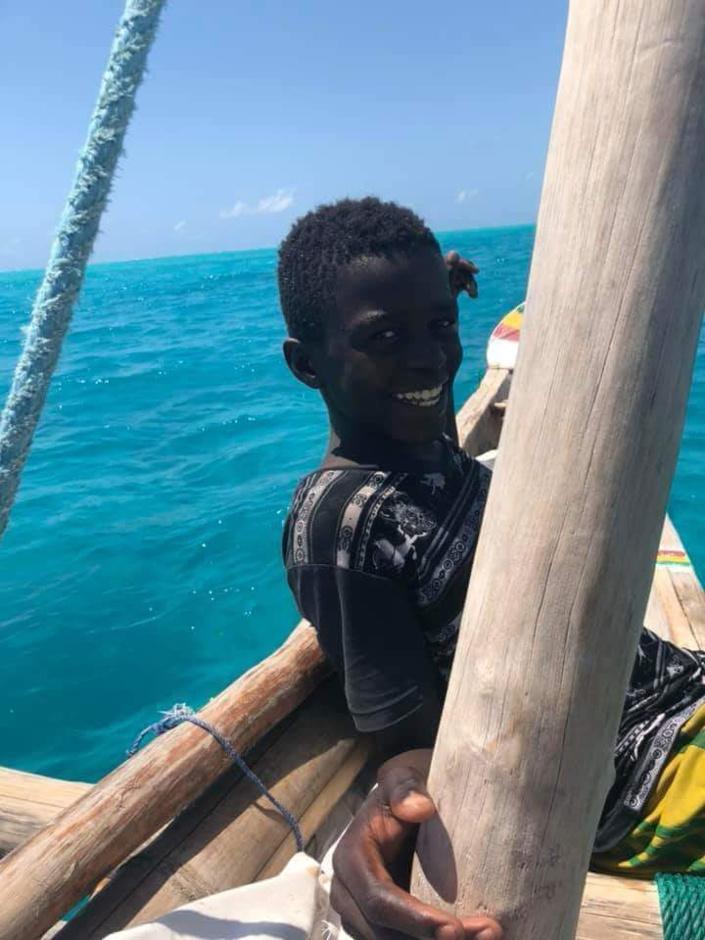 [Diaporama] Carnet de voyage à Zanzibar