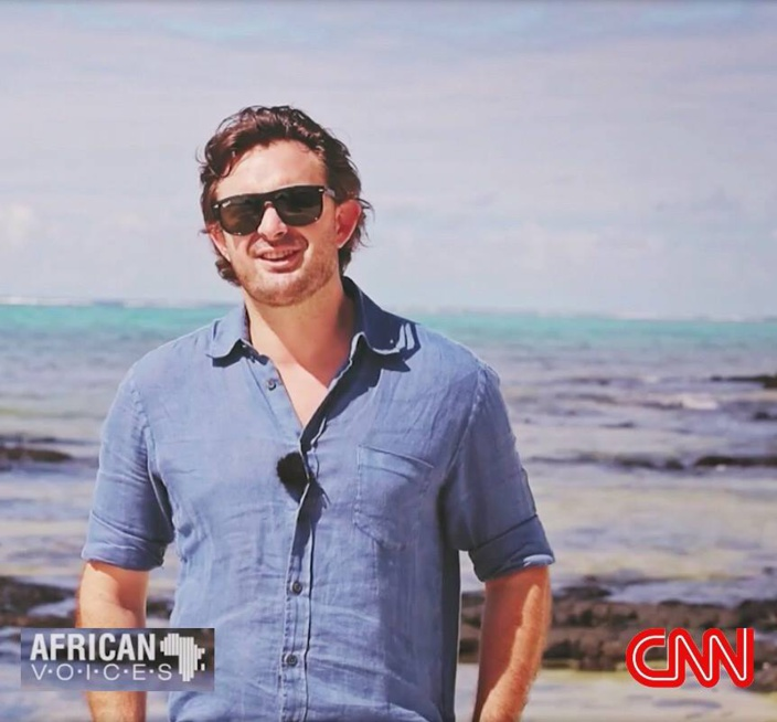 [Vidéo] Forbes Mavros on CNN African Voices : Creating timeless pieces by fusing nature with culture