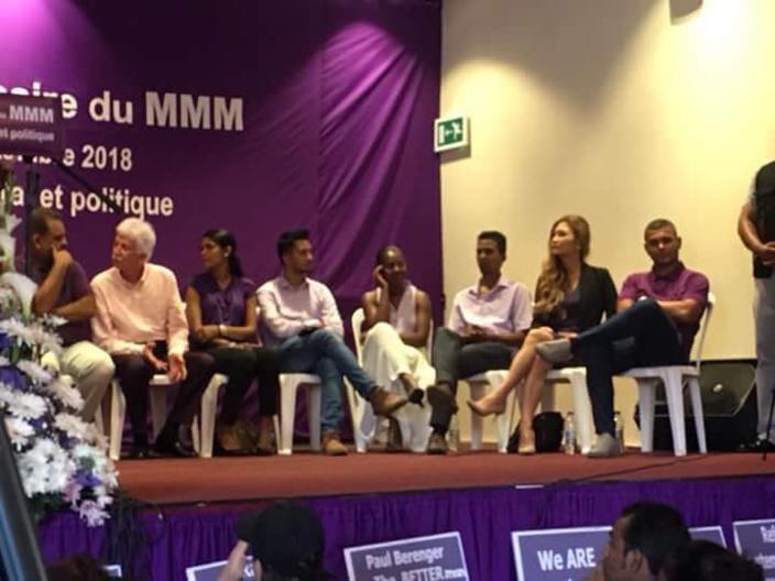 MMM : Un congrès-anniversaire en demi-teinte