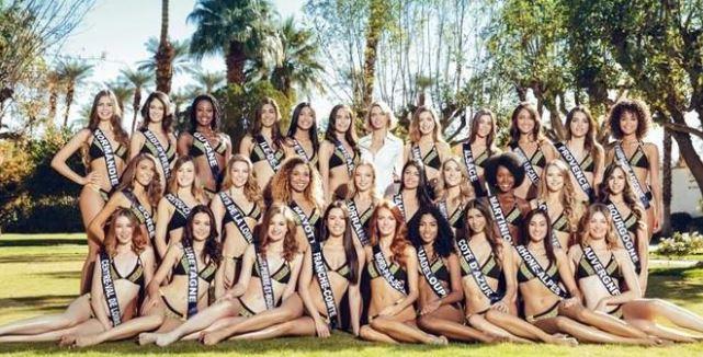 Miss France 2019 : les candidates vont s'envoler pour l'île Maurice