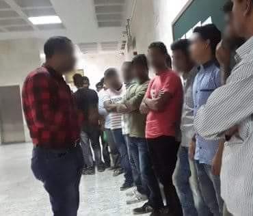 12 ressortissants étrangers arrêtés pour séjour illégal à Maurice